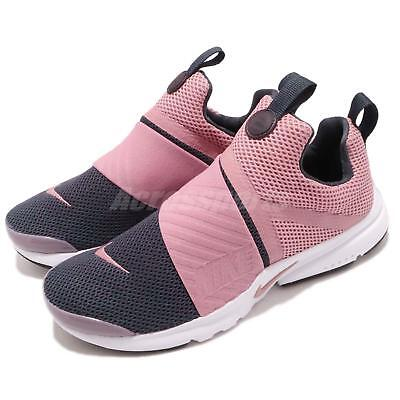 41e98a0c31f00 NIKE PRESTO EXTREME GS Elemental Pink Womens Running Shoes Lifestyle  870022-603