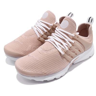plus récent 9ebbe 60333 NIKE WMNS AIR Presto Particle Beige Women Running Shoes Sneakers 878068-201