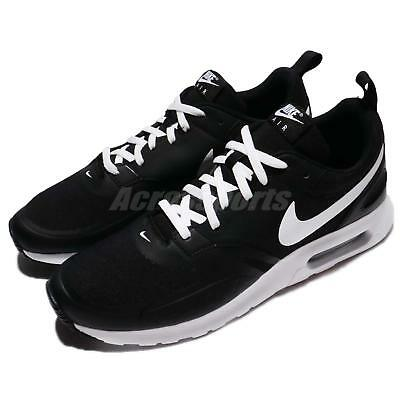 a54d919bc6 Nike Air Max Vision Black White Men Running Shoes Sneakers Trainers 918230 -007