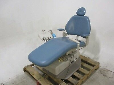 Adec Performer Dental Chair for Operatory Patient Exams - Fully Tested