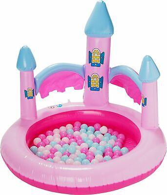 Chad Valley Princess Ball Pit and Pool 2+ Years - 4FT