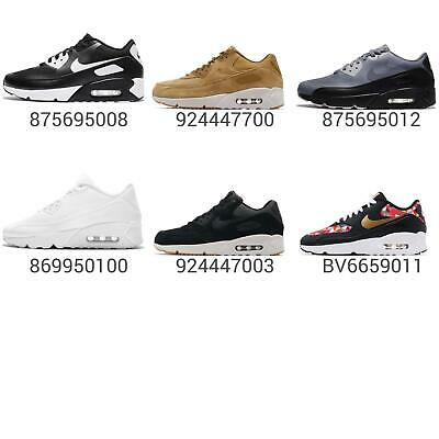 Nike Air Max 90 Ultra 2.0 Essential Men Running Casual Shoes Sneakers Pick 1