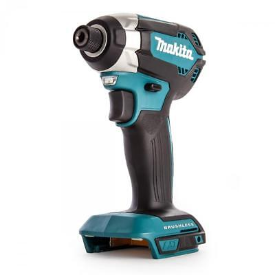 Makita Dtd153 Z 18V Lxt Brushless Impact Drill Driver Body Brand New Dtd153Z