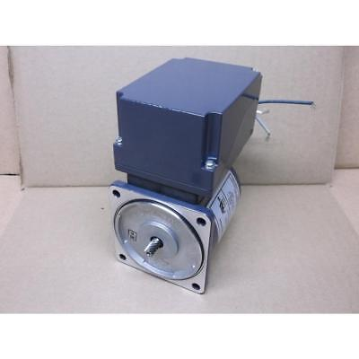 Dayton 23L370 1/30Hp Fractional Ac Induction Motor With Conduit Box, 115/60/1 R