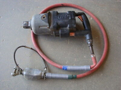 """Ingersoll Rand 1 1/2"""" Drive Impact Wrench"""