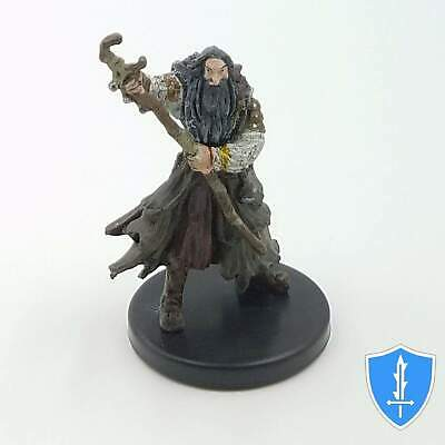 Master of the Gales - Skull & Shackles #23 Pathfinder Battles D&D Miniature