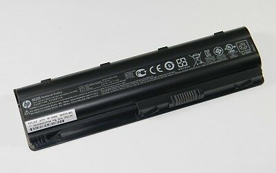 New Genuine HP MU06 Laptop Battery 6-cell 593553-001 593554-001 593553-001