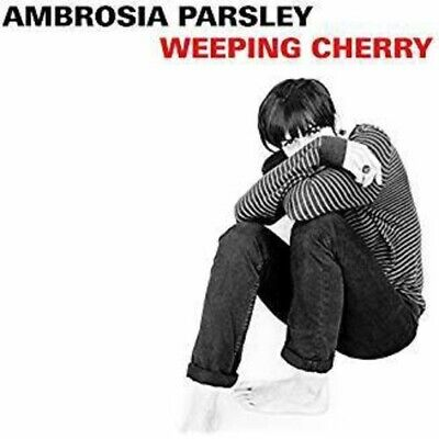 Ambrosia Parsley - Weeping Cherry [New CD]