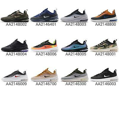 165fbc36e6 NIKE AIR MAX Axis / PREM Mens Running Shoes Lifestyle Sneakers Pick ...