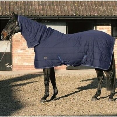 "Mark Todd Combo Under Rug 7' 0"" Navy - All Sizes"