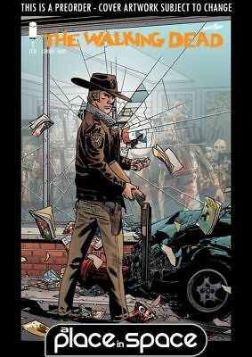 (Wk42) The Walking Dead #1 15Th Anniversary Edition - Preorder 17Th Oct