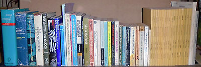141 books: Anthropology, Archaeology, Ethnology, Linguistics, Sociology free s&h