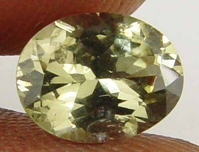 1.60CT 100% Natural Rare Gem Kornerupine 10062949