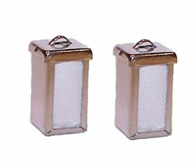 """Miniature Filled Diner-Style Napkin Dispensers 5//8/"""" Tall DOLLHOUSE 1:12"""