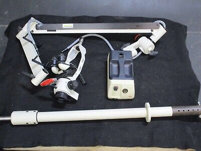 Leica M300 Dental Surgical Microscope for Oral Surgery - 99120050