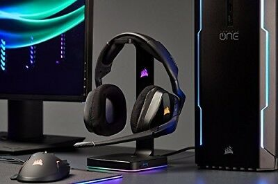 Corsair Void PRO, RGB Wireless Headset