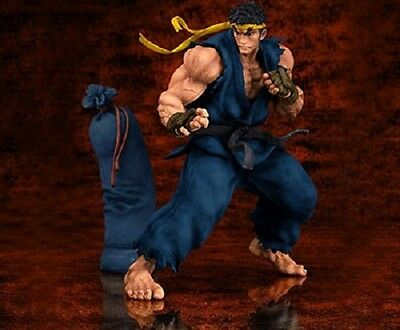New Embrace Japan Street Fighter III 3rd Strike Fighters Legendary Ryu Limited