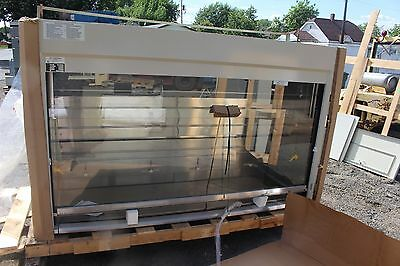 "New Jmp Fume Hood F-400-96 97"" Wide  Laboratory"