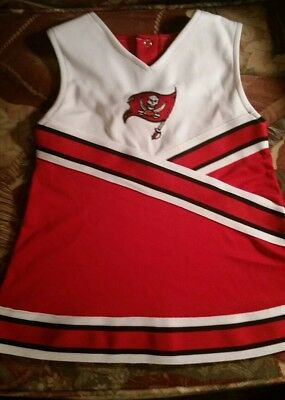 236216fd TAMPA BAY BUCCANEERS Kids Reversible NFL Flag Football Jersey Youth ...