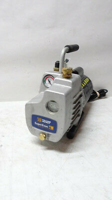 Yellow Jacket 93560 - SuperEvac 6 CFM Vacuum Pump - 1/L394167A