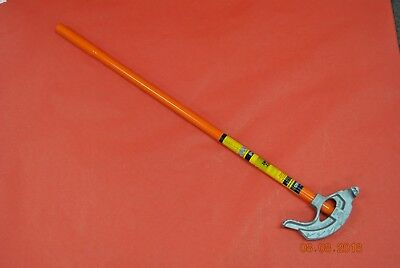 "Klein 1/2"" Orange Conduit Bender 56206"