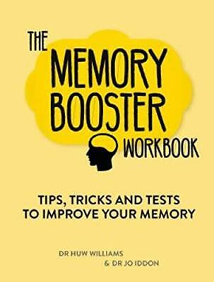 The Memory Booster Workbook, , New