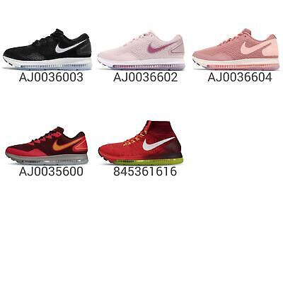 new arrival ed5f3 352f9 Wmns Nike Zoom All Out Low 2 Womens Running Shoes Air Max Sneakers Pick 1