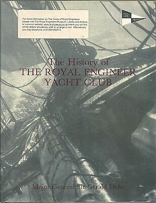 British Army; The History of the Royal Engineers Yacht Club; plus 3 Cuneo prints