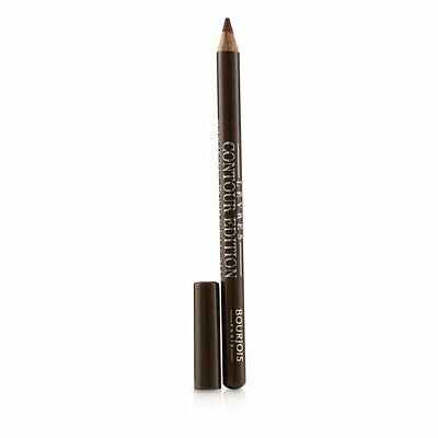 Bourjois Contour Edition Lip Liner - #14 Sweet Brown-ie 1.14g Make Up