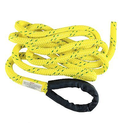 "Tree Workers3/4"" x 15' Dead Eye Tree Sling, 25,700 Lb Tensile Strength,Made USA"