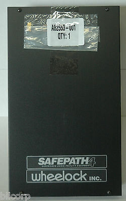 Cooper Wheelock SP4-TZC Telephone Zone Controller SafePath4 w/software, cable