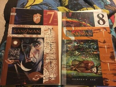 DC/Vertigo Sandman & Sandman  Mystery Theatre 23 Comic Lot! READ DESCRIPTION!!