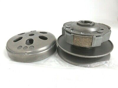 OEM SYM Orbit 125, Symply 125 - Driven Pulley Assy PN 23010-GY6-A00