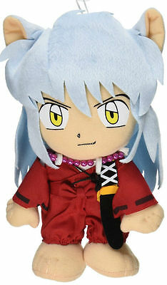 InuYasha Official Genuine Inu Yasha Doll Plush *NEW*