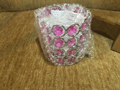 Avon October Candle Holder!  New in Box!