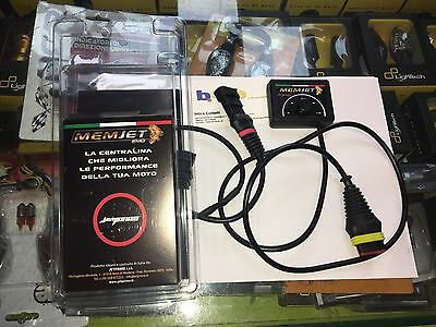 Additional Control Unit Power Module Memjet Evo Aprilia Rsv 1000 R Sp Tuono 00