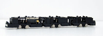 Tomytec TM-LRT04 Powered Motorized Chassis N scale