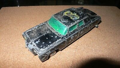Corgi 268 Green Hornet Black Beauty Car(2)