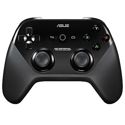 Asus Wireless Bluetooth Game Controller Gamepad for PC Android Phone TV Tablet