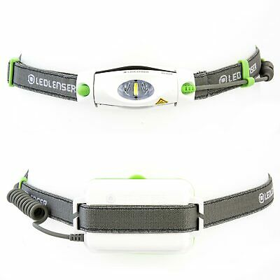 Led Lenser NEO 6 R Green Box