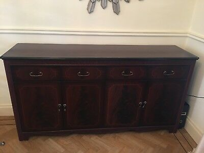 mahogany reproduction Sideboard