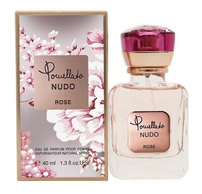 Pomellato Nudo Rose Eau De Parfum 25Ml Spray - Women's For Her. New