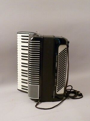 vintage HOHNER Electravox  AKKORDEON  accordion                             (mo)