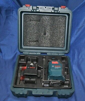 Bosch Laser Level Gll 2-20 In Case