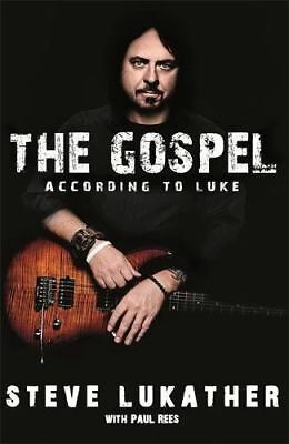 The Gospel According to Luke by Steve Lukather