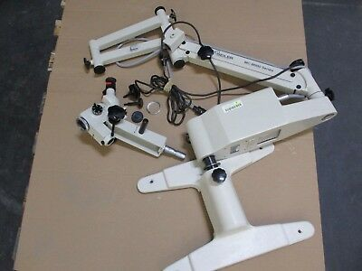 Silar Silar MC-M900 Dental Surgical Microscope System for Oral Surgery
