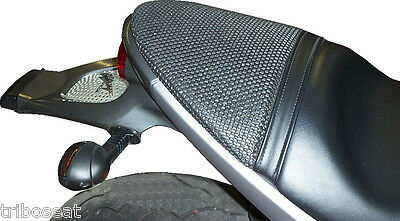 Buell Xb9Ss 2002-2008 Triboseat Grippy Pillion Seat Cover Accessory