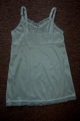 Girls Total Girl Nylon Slip SZ 6