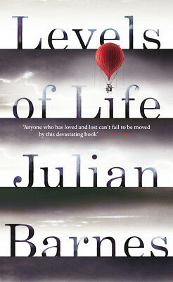 Levels of Life von Julian Barnes