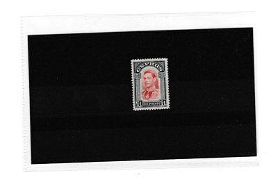 Cyprus Stamps. Sg163. Lmm. Cat £65.00.